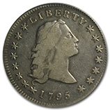 Early Silver Dollars (1794 - 1804)